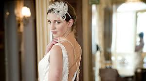 great gatsby wedding styles