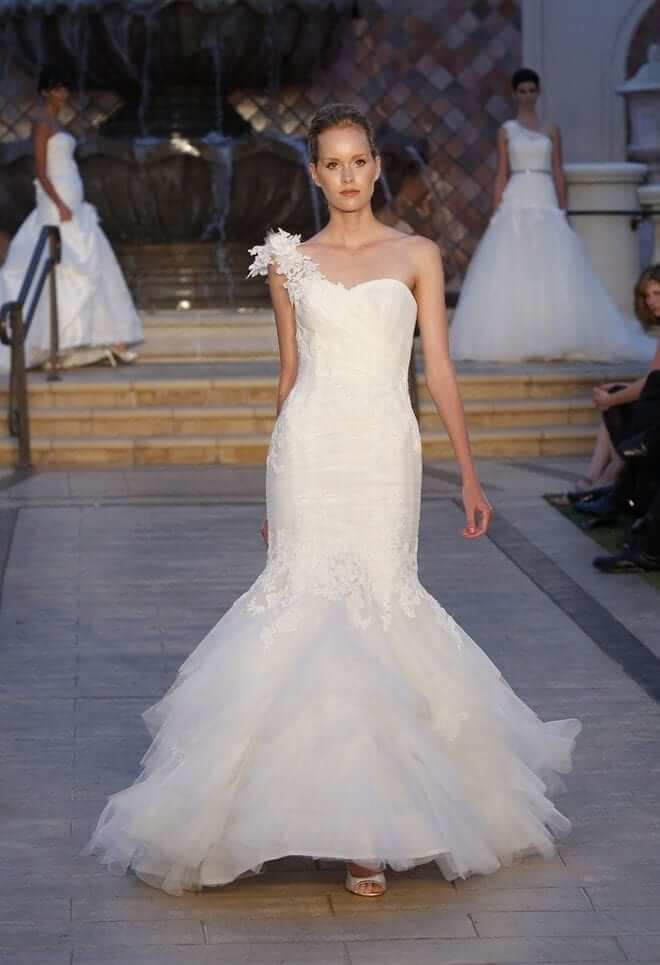 Latest wedding trends irish wedding blog for Current wedding dress trends