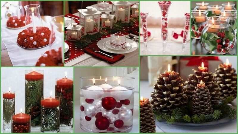 Christmas Themed Weddings
