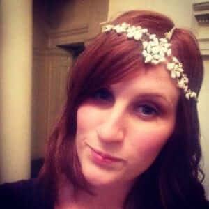 Kilkenny Shop Wedding Headpieces