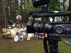 Camera Ready!