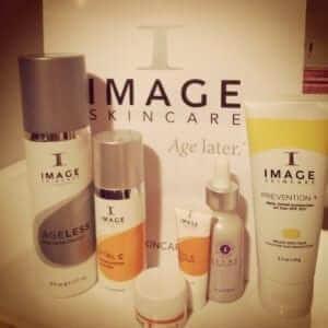 Image Skin Care Range at Havana IFSC