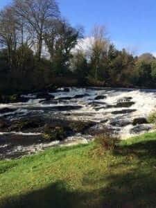 galgorm river