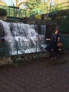 waterfall galgorm