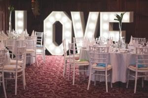 Wedding Lovin Letters