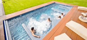 galgorm outdoor pool