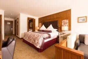 bedroom galgorm
