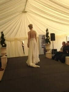 Amanda Wakeley Cleopatra - Back
