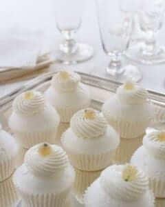 Mini Wedding Pavlovas