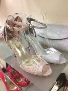 Roland Cartier Wedding Shoes