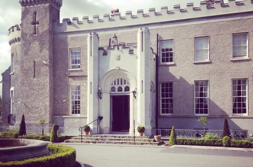bellingham-castle