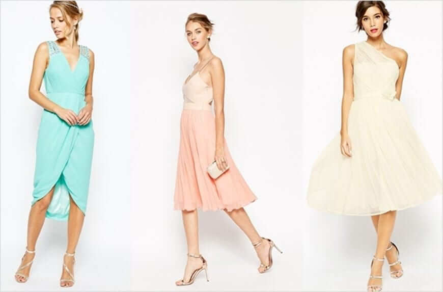 Wedding Guest Dresses Asos Irish Wedding Blog