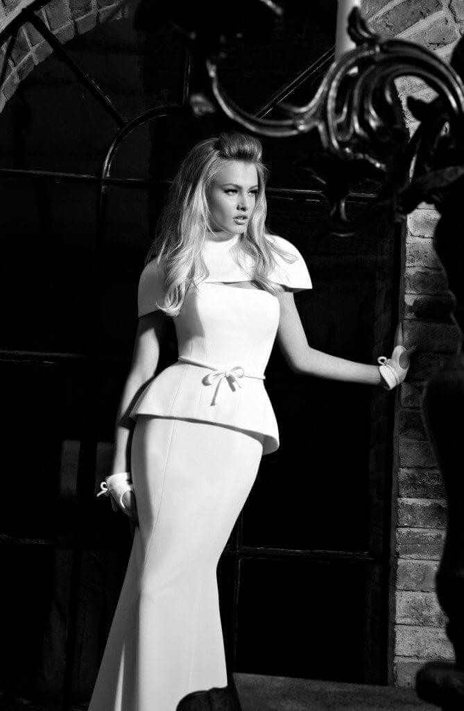 Galia Lahav Bridal Gown