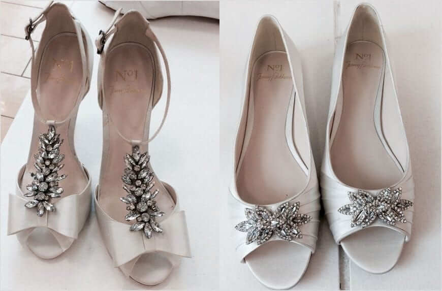 wedding-shoe