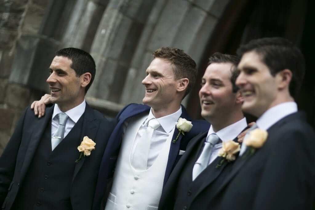 kilronan castle weddings