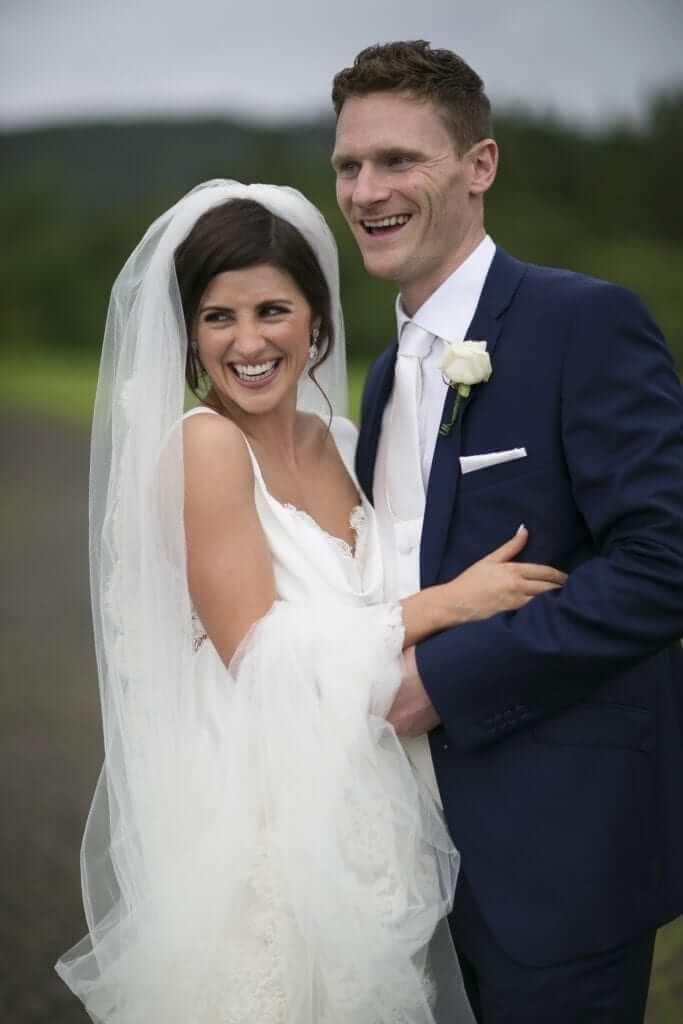 david fieldon wedding dress