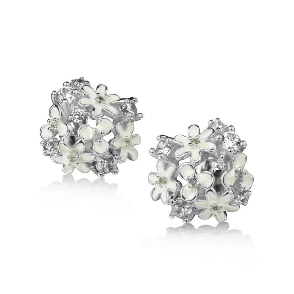 Newbridge Silverware Stud Earrings