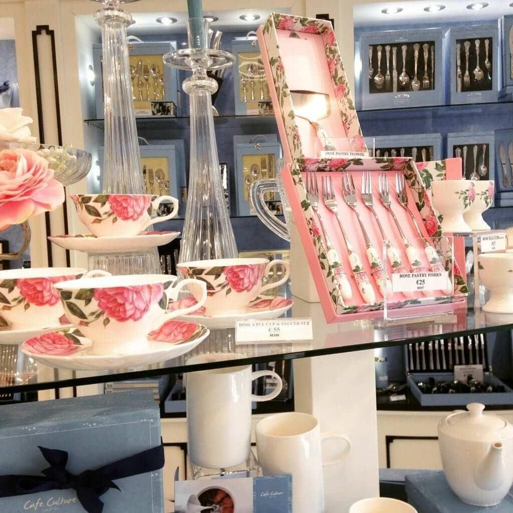 Newbridge Rose Collection