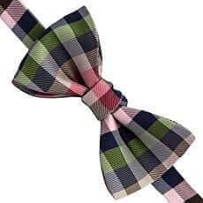 Thomas Pink Selby 'Self Tie' Bow Tie