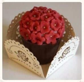 gourmet wedding favours
