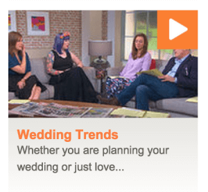 wedding week on ireland am tv3