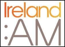 Ireland AM Logo