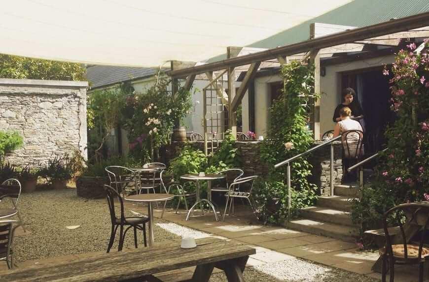 glebe-gardens