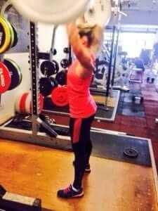 Gym Bunny Irealnd