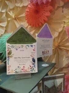 Daintree Wedding Invitations