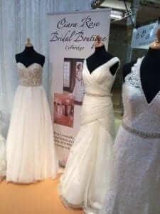 Ciara Rose Bridal