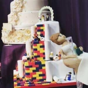 Amazing Cakes Lego Cake