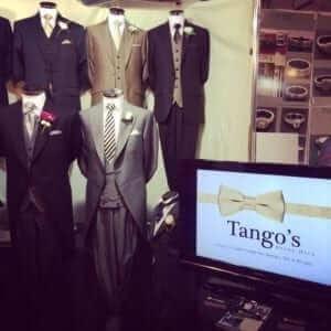 Tangos Formalwear