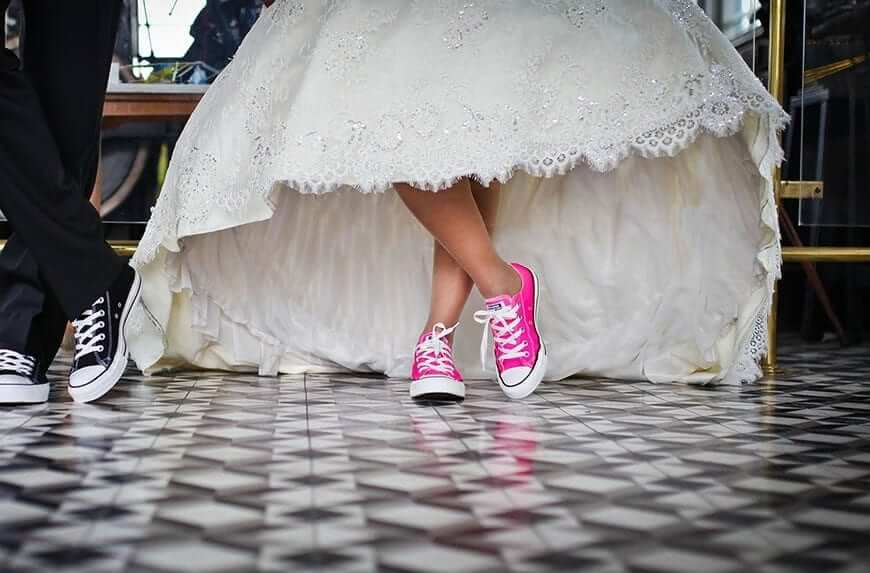 Getting Fit For Your Wedding