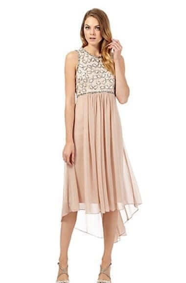 Dresses For Wedding Guest Debenhams : Debenhams libra