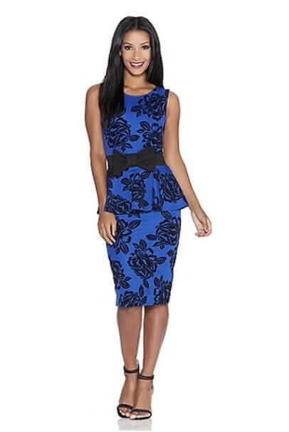 Dresses For Wedding Guest Debenhams : Debenhams ollie mac