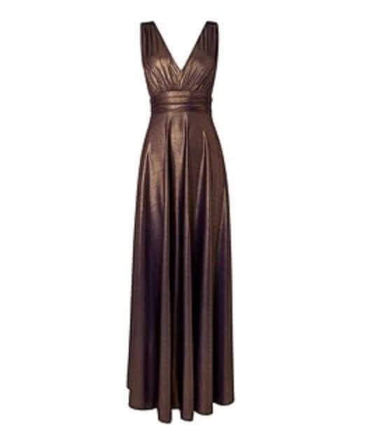 Guest Dresses For Winter Weddings