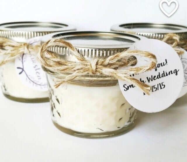 Wedding Favours Irish Wedding Blog