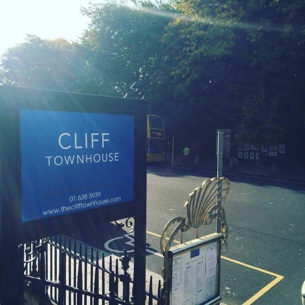 cliff town house dublin