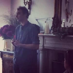 Les Fleurs Artisan - Wedding Florist