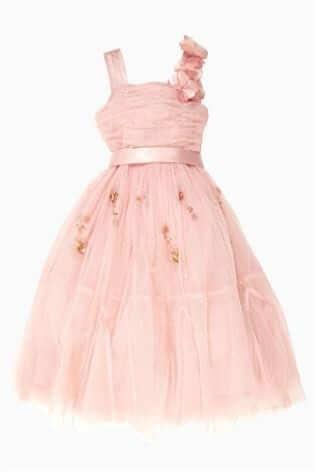next flower girl dresses
