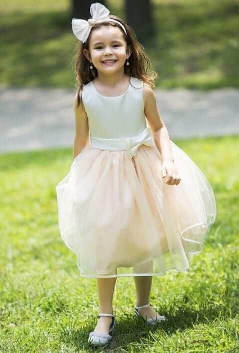 Light in the box flower girl dresses