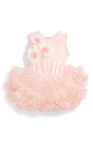Nordstrom flower girl dress