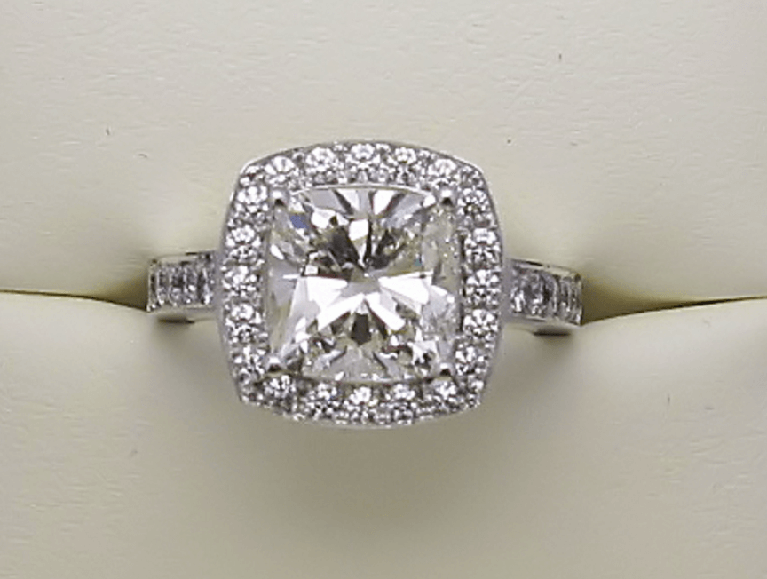 Engagement Rings Antwerp Irish Wedding Blog
