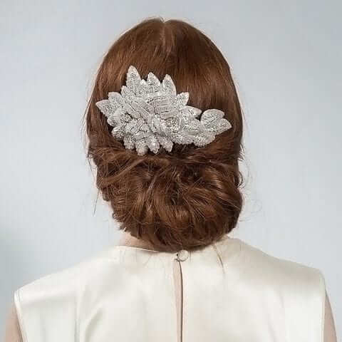 emmy bridal head pieces