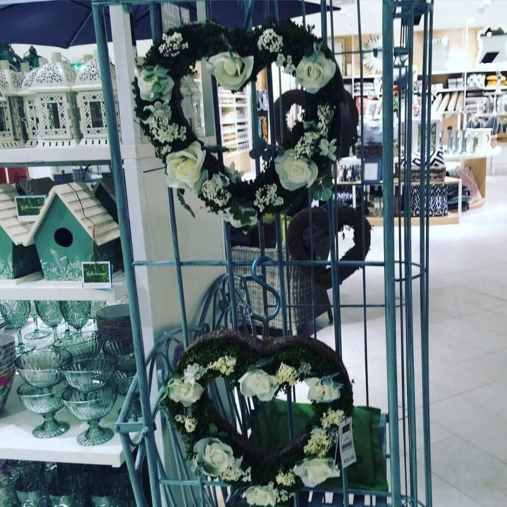 wedding accessories dunnnes stores