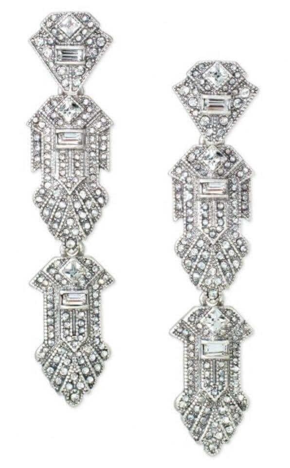Casablanca Chandeliers €59 (wear 3 lengths)