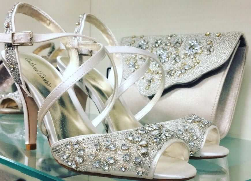 debenhams wedding shoes
