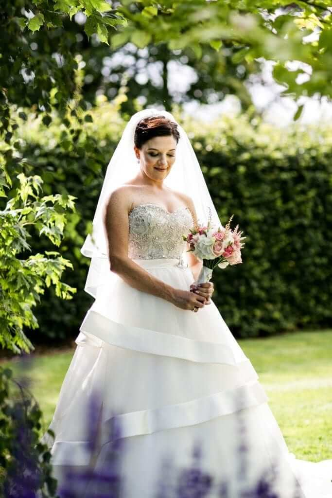 keadeen hotel weddings
