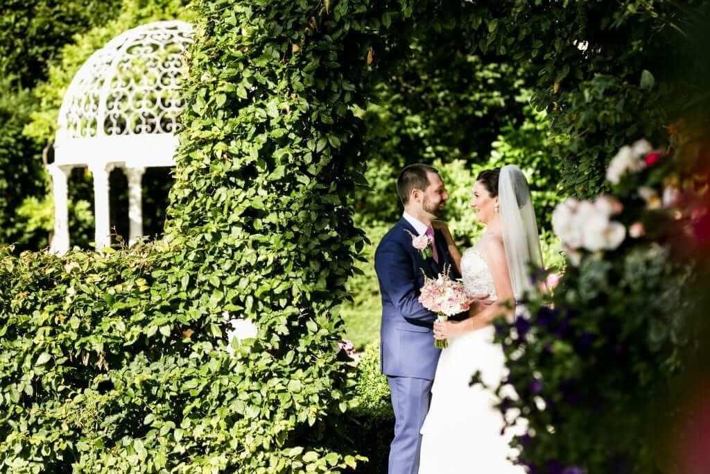 keadeen hotel weddings