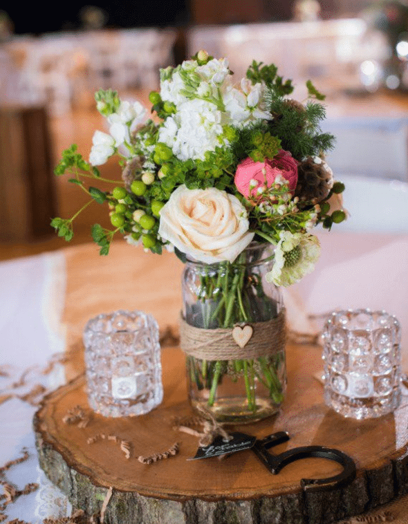 Rustic Wedding Theme Irish Wedding Blogirish Wedding Blog